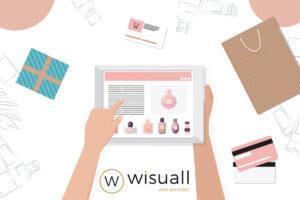 e-commerce profumeria