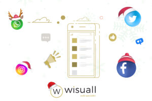 Social Media a Natale