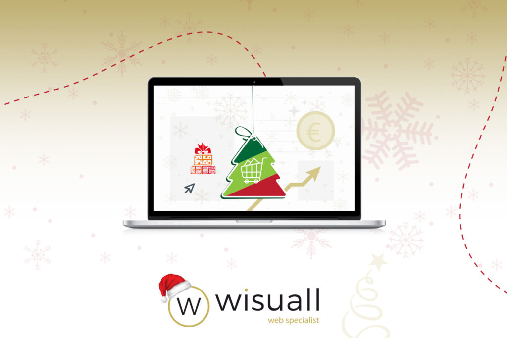 e-commerce a natale