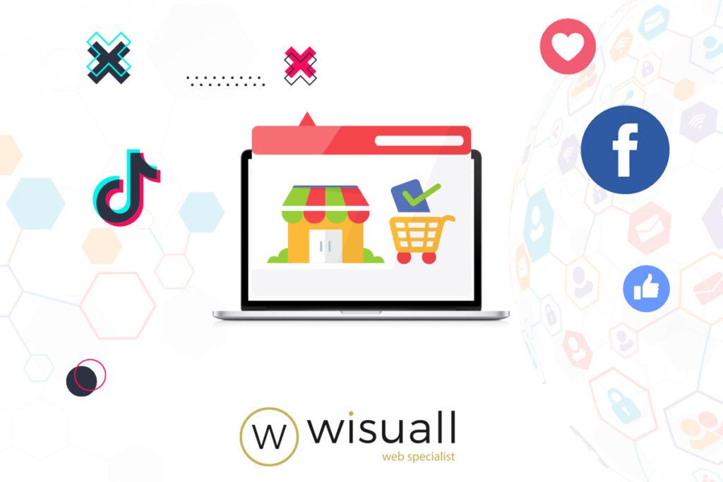 e-commerce e tiktok